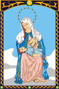 Virgen de la Prosperidad