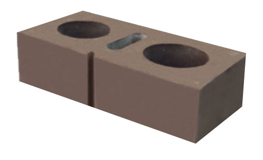 Lad Portante 306 Medio Cocoa