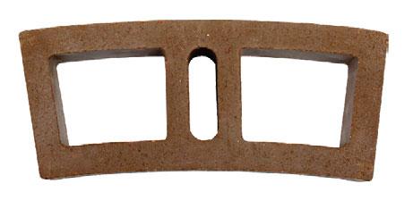 Lad Pren Liviano 6cm Cocoa Curvo 100
