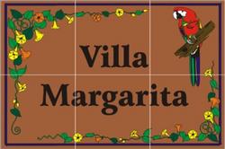 Aviso Villa Margarita