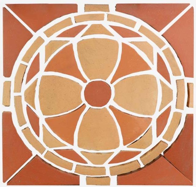 Mosaico Apolo