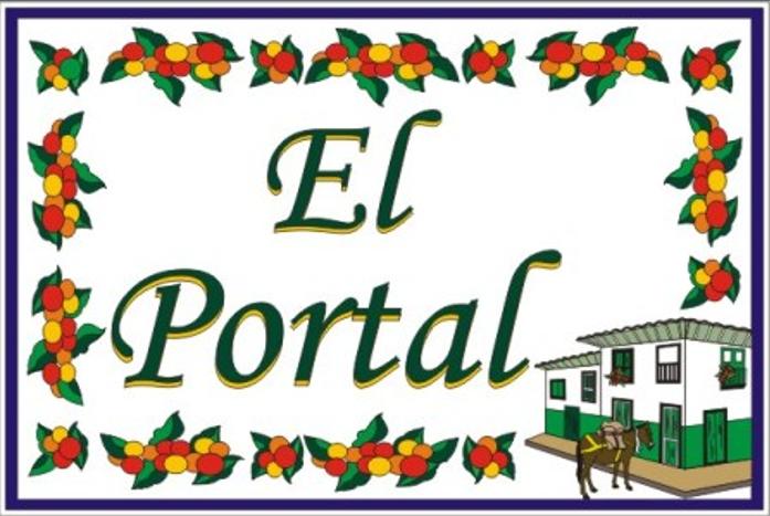 Aviso El Portal
