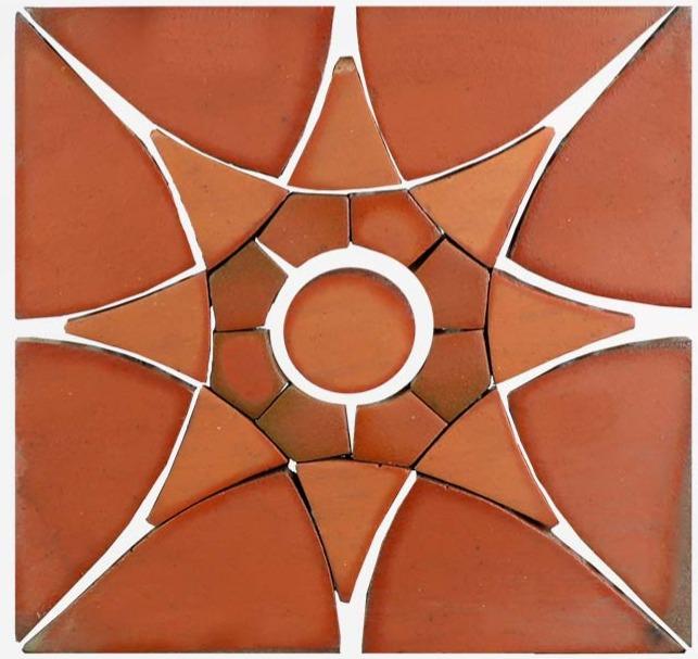 Mosaico Dalila