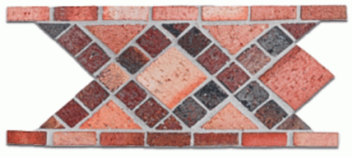 Mosaico Coveñas
