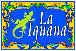Aviso La Iguana