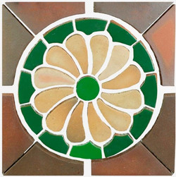 Mosaico Hera