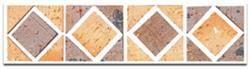 Mosaico Barú