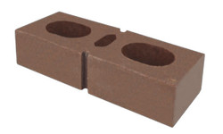 Lad Portante 306*12 Medio Cocoa