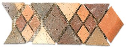 Mosaico Santa Marta