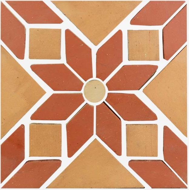 Mosaico Penelope