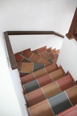 Escalera Toledo