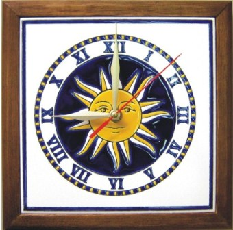 Reloj Sol