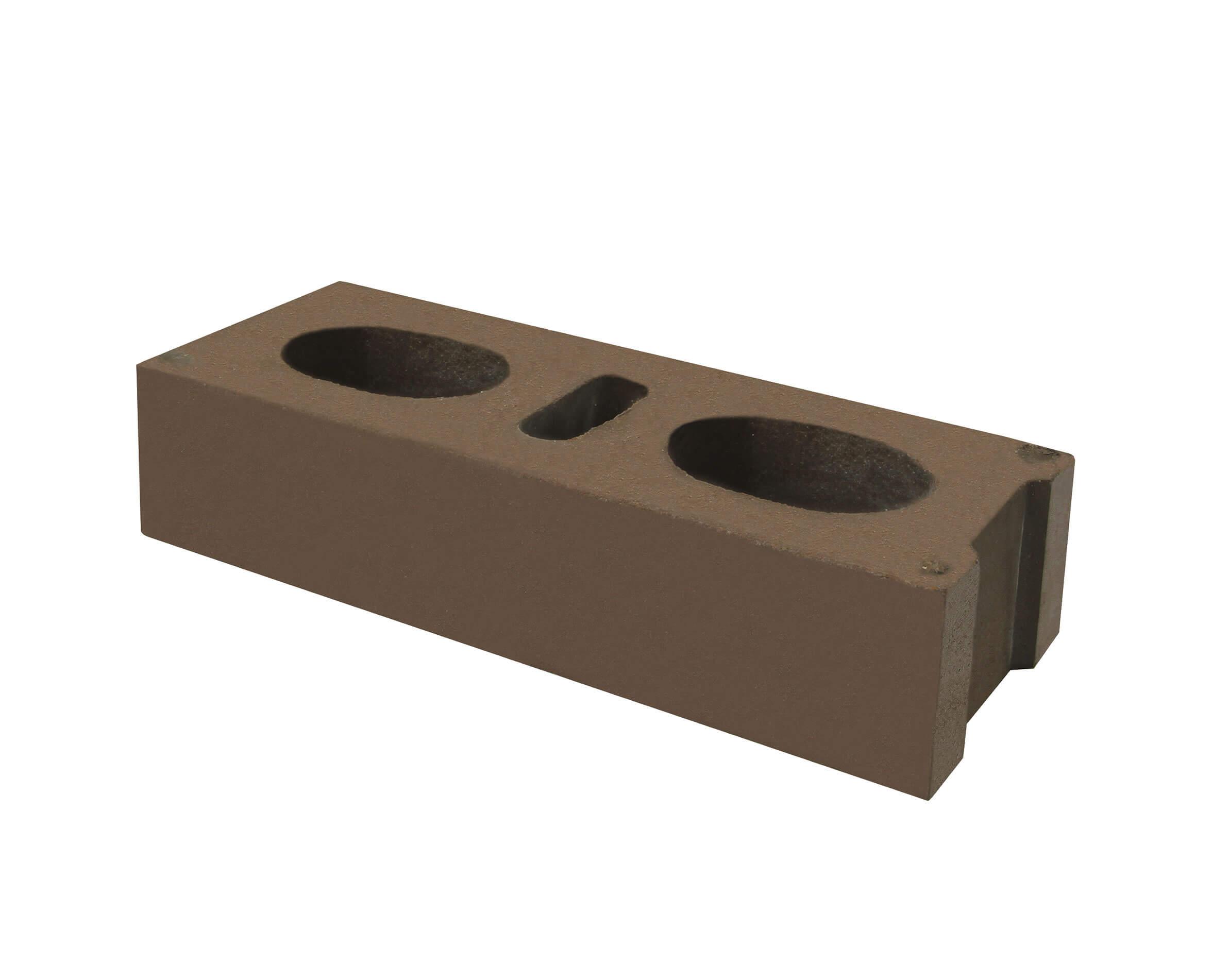 Lad Portante 306*12 Cocoa
