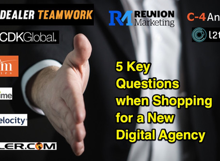 5 Questions to Ask When Shopping Digital Vendors