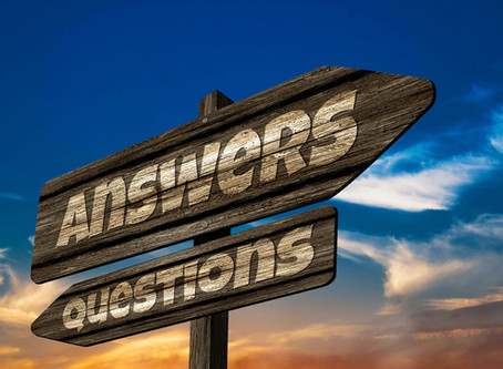 "Dealers Challenged with Google ""Questions & Answers"""