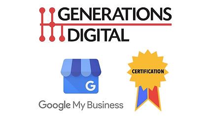 GMB GA Training_Certification Logo Wide