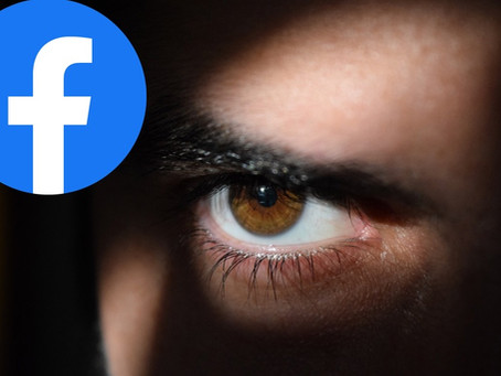 Facebook Spying - A New Approach