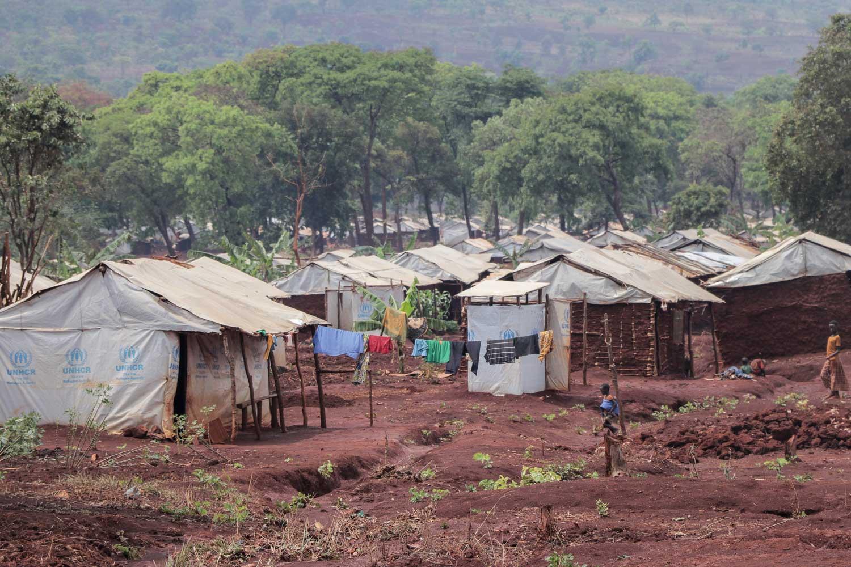 Mtendeli Refugee Camp