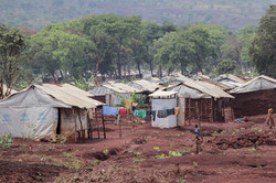 Mtendeli Refugee Camp