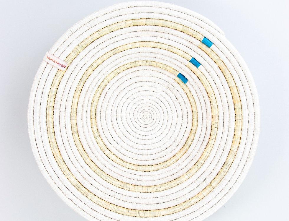 WANDDEKO | URU DESIGN (blau)