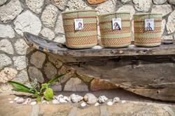 Set of traditional Iringa Baskets