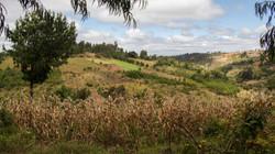 Iringa - Tanzanian southern highland