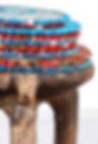 Handmade Fair Trade Home Decor Kitenge Table Mats