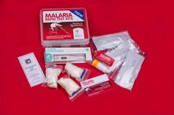 Malaria Rapid Test kits-2