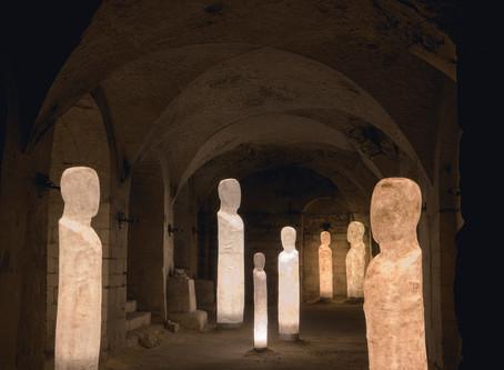 Wish - Museum Romeinse Katakomben Valkenburg