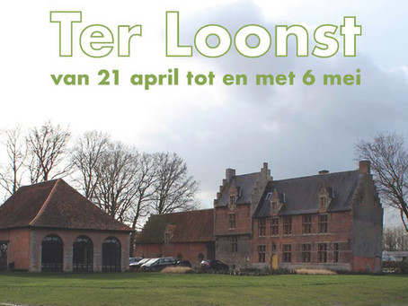 Ter Loonst  21.04.18 > 06.05.18