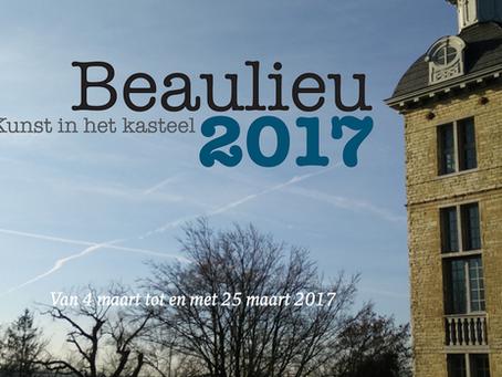 Beaulieu 2017 - Kunst in het kasteel