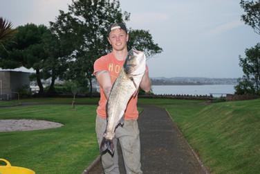 Bobby Drew Bass 11-4-12