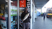 Drew Vassell Bass 8-4-12