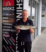 Phil Hoult Thick Lipped Grey Mullet 3-13