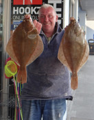 Keith Baker Plaice 2-4-3 and 2-9-3 small