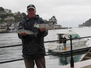 Phil Hoult Mackerel and Scad 1-5-5 & 1-3-11