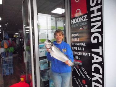 Clare Barge Bass 6-0-6