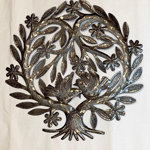 Loving Birds in Tree of Life