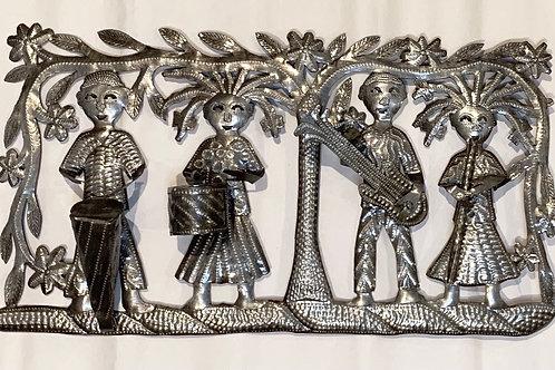 Caribbean Rara Band