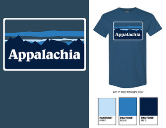 """Appalachia"""