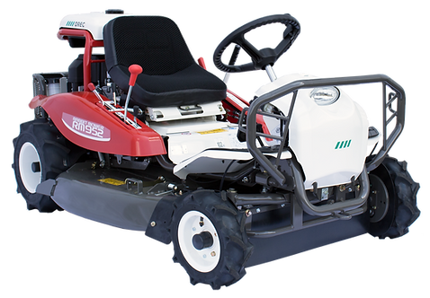 "OREC RM952 38"" ROUGH CUT RIDE ON MOWER"