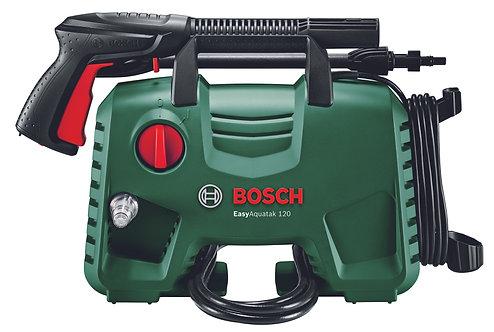 BOSCH EASYAQUATAK 120 ELECTRIC PRESSURE WASHER