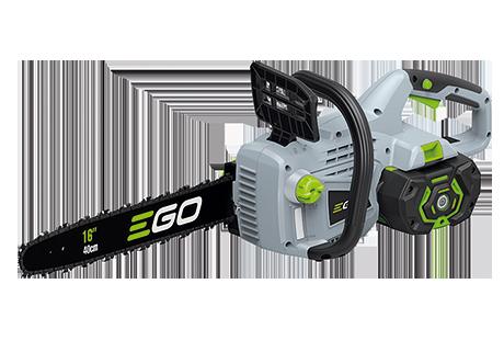 "EGO CS1600E 16"" 56v BATTERY POWERED CHAINSAW"