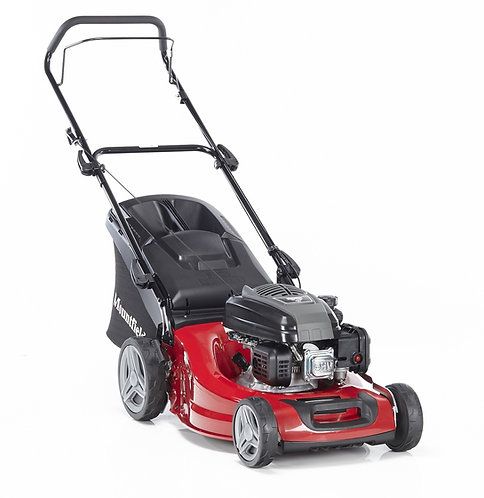 "MOUNTFIELD S481PDES 19"" SELF PROPELLED ELECTRIC START PETROL ROTARY MOWER"