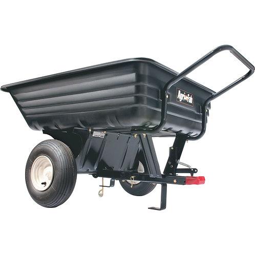 AGRI-FAB 45-0345 500LB PUSH/TOW BEHIND TRAILER