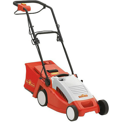 WOLF EXPERT 34E ELECTRIC ROTARY MOWER