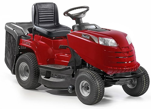 "MOUNTFIELD 1330M 33"" RIDE ON MOWER"