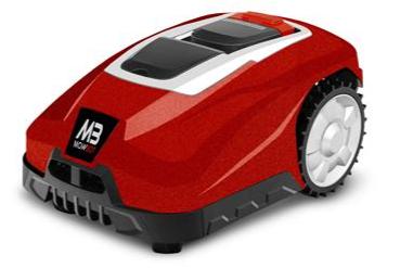 COBRA MOWBOT800MR ROBOTIC LAWNMOWER