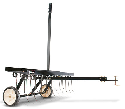 "AGRI-FAB 45-0294 40"" TOW BEHIND DETHATCHER"