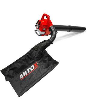 MITOX 28BV-SP 25.4cc PETROL BLOW VAC